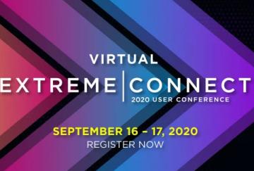 """Thư mời tham dự hội thảo trực tuyến""""Giới thiệu công nghệ Extreme Connect"""""""